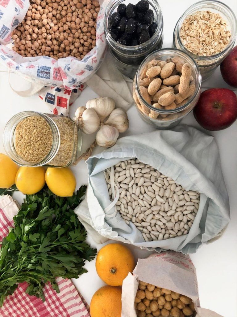 reduce food waste sustainability apps olio