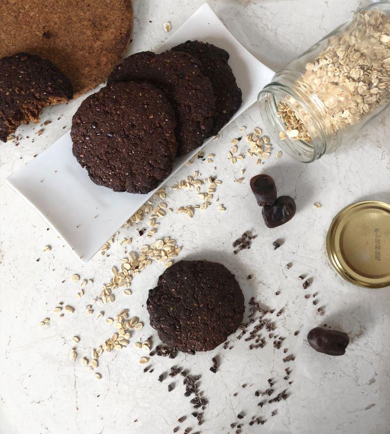 zero waste cookies