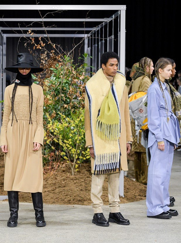 The Environmental Cost of Fashion Shows